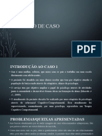 ESTUDO DE CASO (1)
