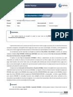 FIN_Vinculo entre tipos de documentos e titulos a pagar_SDBR39