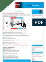 DISCOVER Assessment of behaviour and motivators [MM-EN-RL]