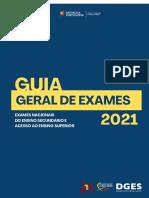 Guia Geral Exames 2021