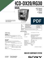 HCD-DX20-RG30vers1.0