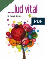 La Guia de Salud Vital Del Dr. Karmelo Bizkarra