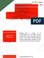 2.3. Desarrollo de actitudes proactivas