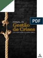 Manual de Gestao de Crises