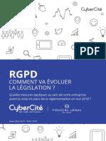 CNIL-RGPD Plus de Déclaration 2018