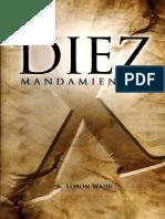 Los Diez Mandamientos - Loron Wade
