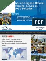 FINAL_Falhas_em_Lingas_e_Material_de_Rigging_-_Estudo_de_Casos_e_Solues_-_ITI_Showcase_Webinar_Series_-_April__2015