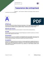 Lexique Assurance Construction 3