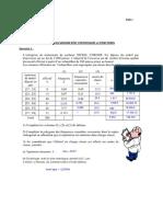 travail bts1 stats et fonctions