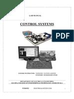 sistemas de control laboratorio 111