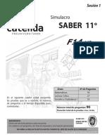 Simulacro f14 v2 Seccion 1