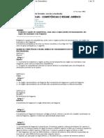 Lei n.º 169_99, de 18 de Setembro - Autarquias Locais_Competencias e Regime Juridico
