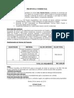 An Exo 4 Modelo Pro Post a Comercial