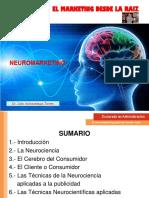 Neuromarketing Julio Incháustegui