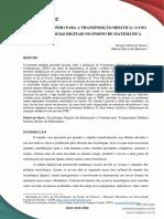 ISSN 2525-3999 CO