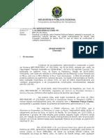 paulo tadeu de souza albuquerque DOC 1c DA2001 - PA 645-2000-99 - Ocupação holandesa[1]. Vestígios arqueológicos. Fiscalização