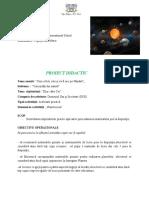 Proiect DOS- Activitate Practica -Snuruire