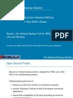 Bacula-BSDCan-talk-17May08