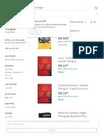 O Novo Testamento Trilingue _ MercadoLivre.com.br