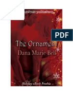 Short Story 1 - The Ornament