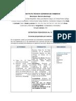 Estilos de Carta - Bloque Extremo Heliana Barbosa 8-8