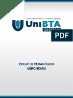 AGRONOMIA - PPC