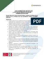 Guía práctica Santa Marta