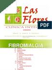 Fibromialgia Desde El Paradigma Integral