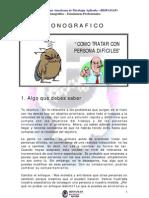 JOSE DE ZOR - COMO TRATAR CON PERSONA DIFÍCILES 02
