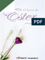 Libro de Esther Portugues