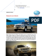 isuzu d max reset procedures 2KD -FTV Engine Toyota Hilux Pick Up Manual