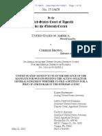 Microsoft Word - P_Brown, Corrine Mtn Sty Mandate FINAL Dpr.docx