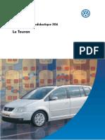 SSP 306 Le Touran