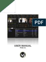PCDJ VJ User Manual