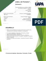 Derecho Civil II, Tarea 4