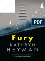Fury Chapter Sampler