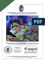 JOSE DE ZOR - PNL ACTUANDO