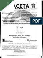 EMPRESAS A CONSURSAR EN PROYECTO CD. MEXICO(ING. ALBATROS)