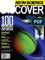 Discover Magazine - Jan/Feb 2011