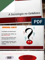 A Sociologia no Cotidiano 2