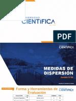 Jad SESIÓN 5 Dispersión WEB