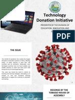 TDI Proposal