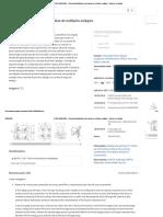 US20140262338A1 - Sistema liquidificador com bombas de múltiplos estágios - Patentes do Google