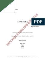 Miguel Falabella - A Partilha