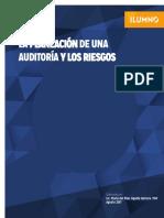 L4M1_La planeación de una auditoría y los riesgos
