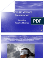 DomesticViolencePresentation[1]