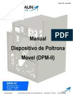 Manual - Elevador DPM