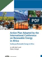 Renewable Energy in Africa