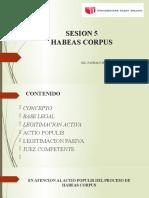 5. HABEAS CORPUS (1)