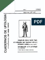Cuadernos de Ufologia - No 10-11-1985